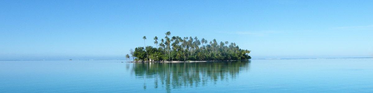 Ile Motu, Tahiti