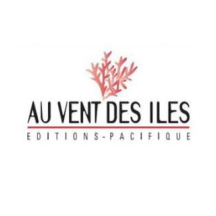 Au Vent des Îles - Editions Pacifique