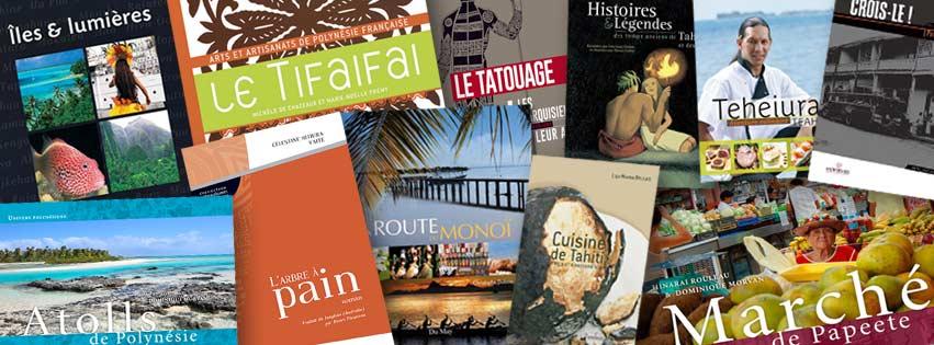 Librairie de Tahiti