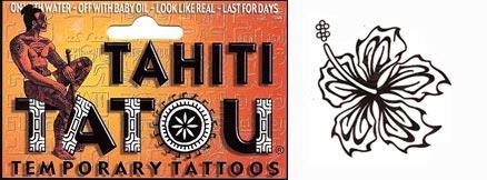 Tahiti Tatou