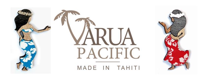 Varua Pacific