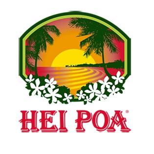 Monoï Hei Poa