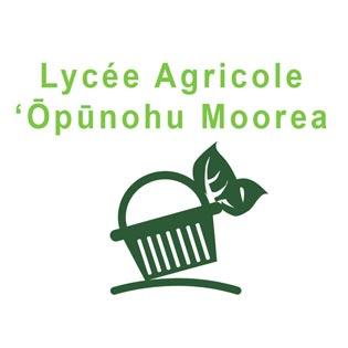 Lycée agricole de Moorea