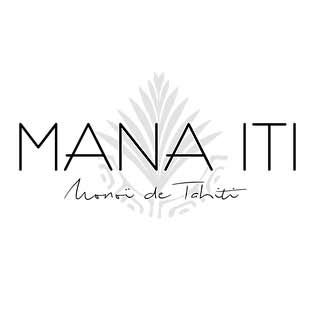 Mana Iti, Monoï de Tahiti