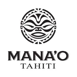 Rhum Manao Tahiti
