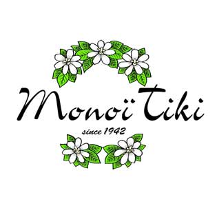 Monoï Tiki Tahiti