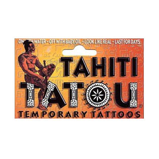 Tahiti Tatou