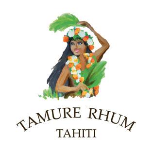Tamure Rhum Tahiti