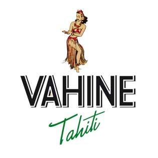 Vahine Tahiti