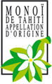 Monoi Tahiti appellation d'origine