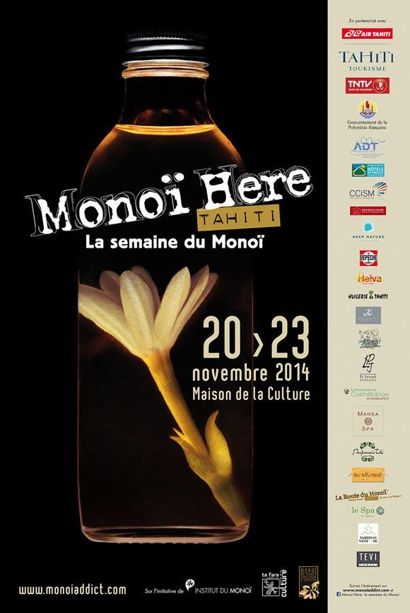 © Institut du Monoi
