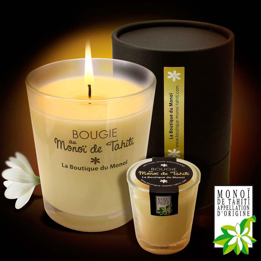 Plusieurs formats disponibles, 1 seul Parfum de Paradis, et du Monoi de Tahiti.