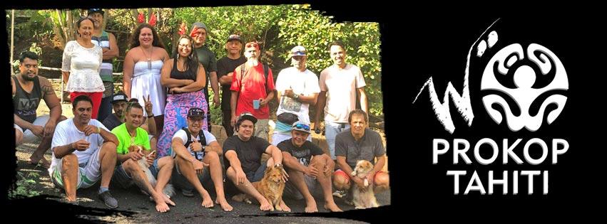 Prokop Tahiti