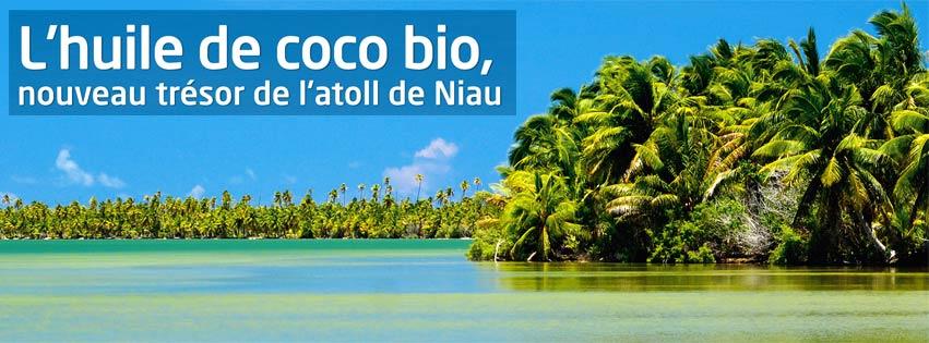 L'HUILE DE NIAU SUR AIR TAHITI MAGAZINE
