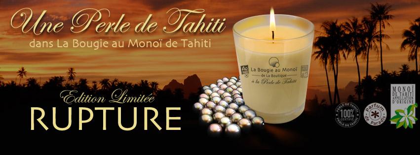 AO TAHITI, MONOI PARFUM DE PARADIS