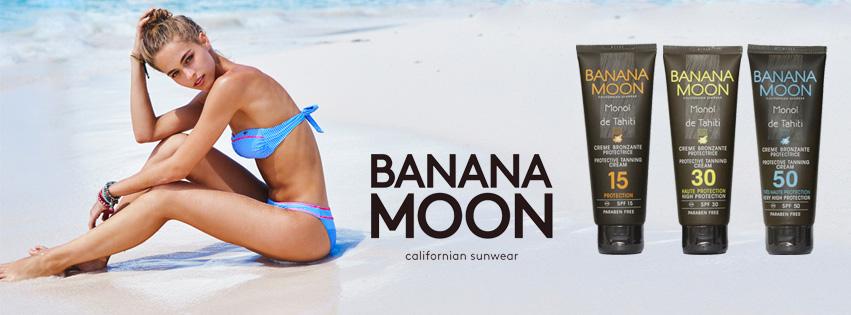 BANANA MOON AU MONOI DE TAHITI