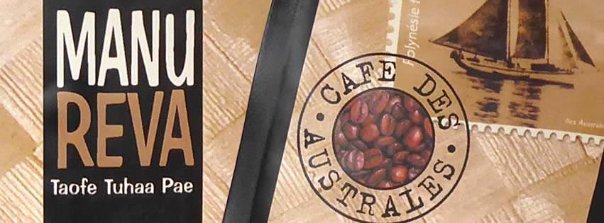 CAFE DE RURUTU ILES AUSTRALES