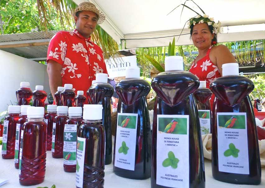 Le Monoï traditionnel des Îles : des recettes transmises de génération en génération.