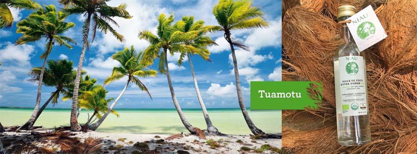 Extrait de Reva Tahiti, le magazine de la compagnie Air Tahiti Nui. Photos : Philippe Bacchet. Niau Organic. Textes : Claude Jacques Bourgeat.
