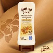 CREME SOLAIRE SATIN HAWAIIAN TROPIC SPF15 7,4ML