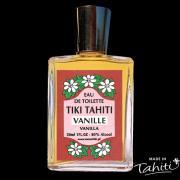EAU DE TOILETTE TIKI PARFUM VANILLE 2ML