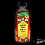 MONOI TIKI TAHITI BRONZANT PARFUM TIARE 7ML