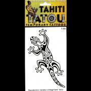 CADEAU TATTOO TEMPORAIRE T59 MARGOUILLAT TAHITI