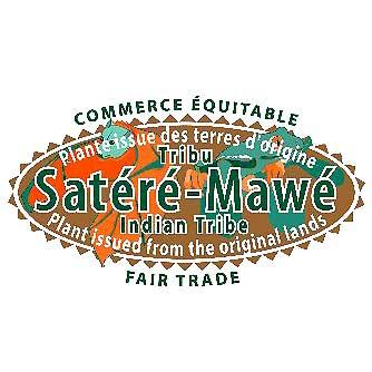 Guayapi Tropical accompagne avec engagement le peuple Sateré Mawé de l'Amazonie brésilienne, s'appuyant sur les principes du commerce équitable.