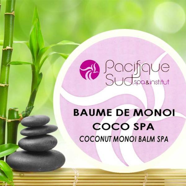 Le Baume de Monoï est issu de l'association du Beurre de Monoï de Tahiti et de la Cire d'abeille, délicatement parfumés à la noix de coco. Sa texture en fait un produit parfait pour les soins et massage du corps. Conserver au chaud !