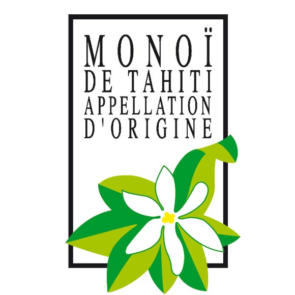 Monoi de Tahiti Appellation d'Origine