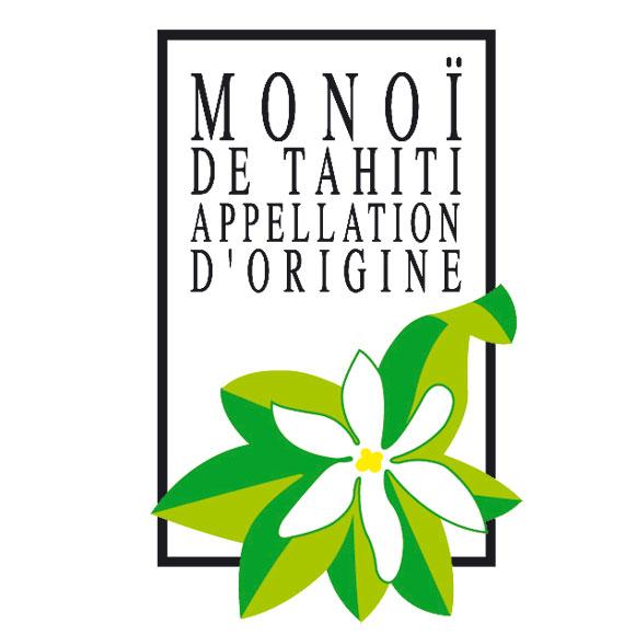 Monoi de Tahiti Hei Poa Appellation d'Origine