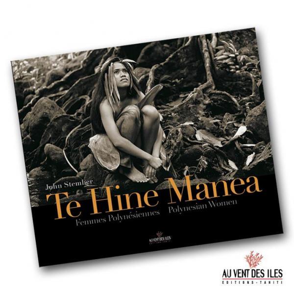 Carte extrait du livre de John Stember Te Hine Manea Femmes Polynésiennes
