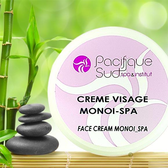 ssociant tous les bienfaits du Noni aux propriétés hydratantes et réparatrices du Monoï de Tahiti et de l'huile de Tamanu, cette Crème Modelage Visage et Cou sublime et nourrit votre peau durablement.