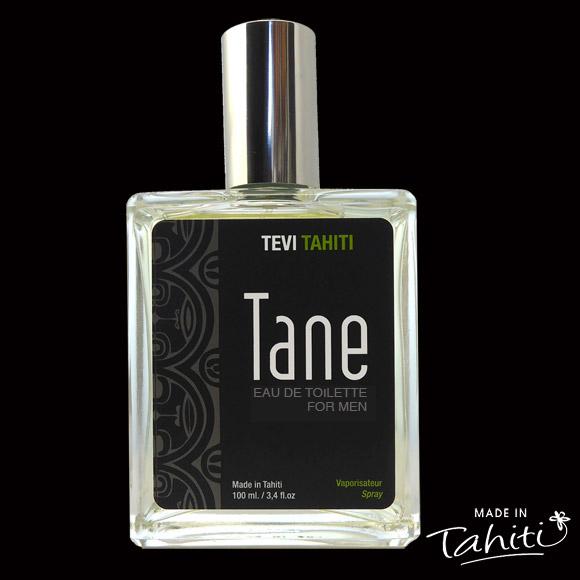 EAU DE TOILETTE TEVI TAHITI TANE POUR HOMME 100 mL