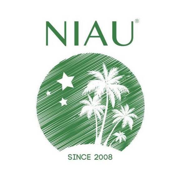 Niau Organic, créé par Jean-Marius Raapoto et son épouse Ahutiare Sanford Raapot ©NiauOrganic