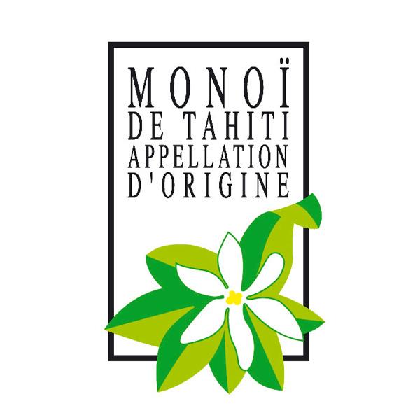 Contient 50% de Monoï de Tahiti Appellation d'Origine