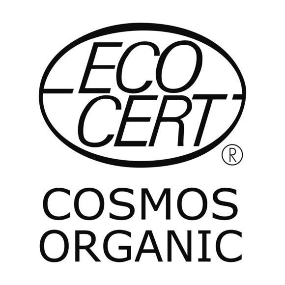 Certifié Bio par Ecocert