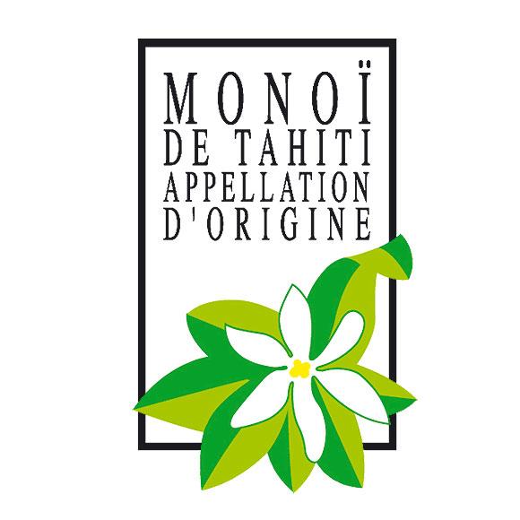 Monoi de Tahiti Appellation d'Origine
