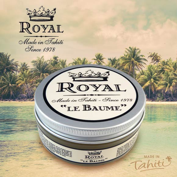 LE BAUME ROYAL AU TAMANU TAHITI 60 mL