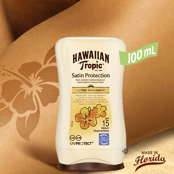 Cette lotion protectrice bien pratique en mini flacon nomade vous offre une barrière efficace contre les rayons UVA/UVB du soleil et hydrate votre épiderme pour réparer des agressions du soleil.