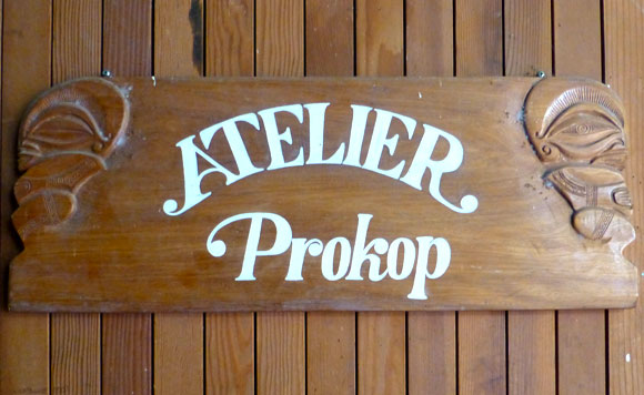 Woïta Prokop est une entreprise polynésienne familiale créée en 1990, dont la réputation n'est plus à faire en Polynésie.