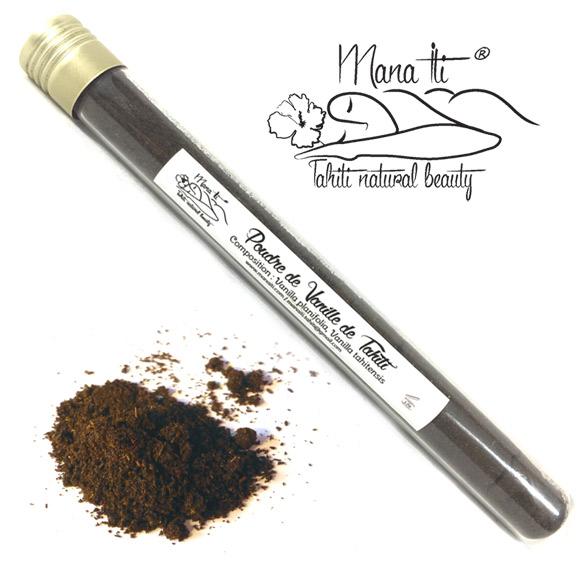La Boutique du Monoï vous propose de découvrir les rituels de soins Tahiti Massage et leurs bienfaits, avec cette poudre fine de Vanilles