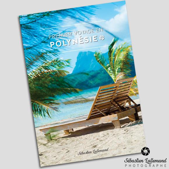 PREMIER VOYAGE EN POLYNESIE SEBASTIEN LALLEMAND