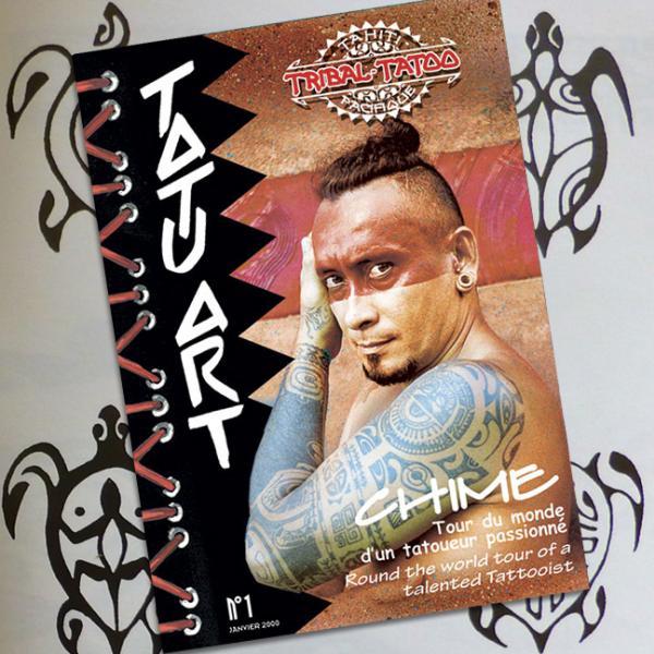 Tatu Art s'intéresse à toutes les formes de tatouage tribal originaires de l'Océanie, et considère avant tout le tatau comme la pratique d'un art – et même d'un art de vivre – issu d'une tradition ancestrale.