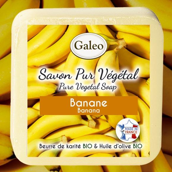 Senteur gourmande (parfum de Grasse), à la Banane.