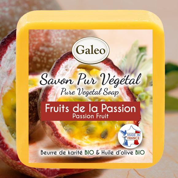 Senteur gourmande (parfum de Grasse), aux Fruits de la Passion