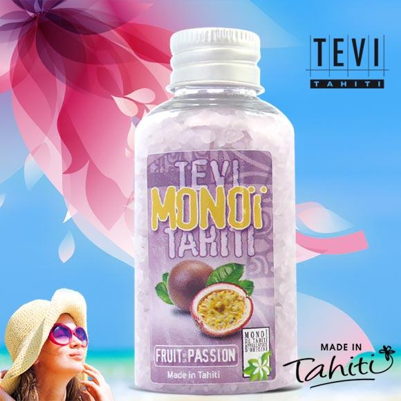 SELS DE BAIN TEVI TAHITI FRUITS DE LA PASSION 90