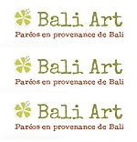 Bali Art Identité