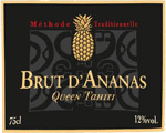 Brut Methde traditionnelle