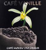 Cafe Arabica Vanille